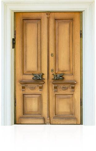 Двери и мебель из дуба под заказ DOOR STUDIO