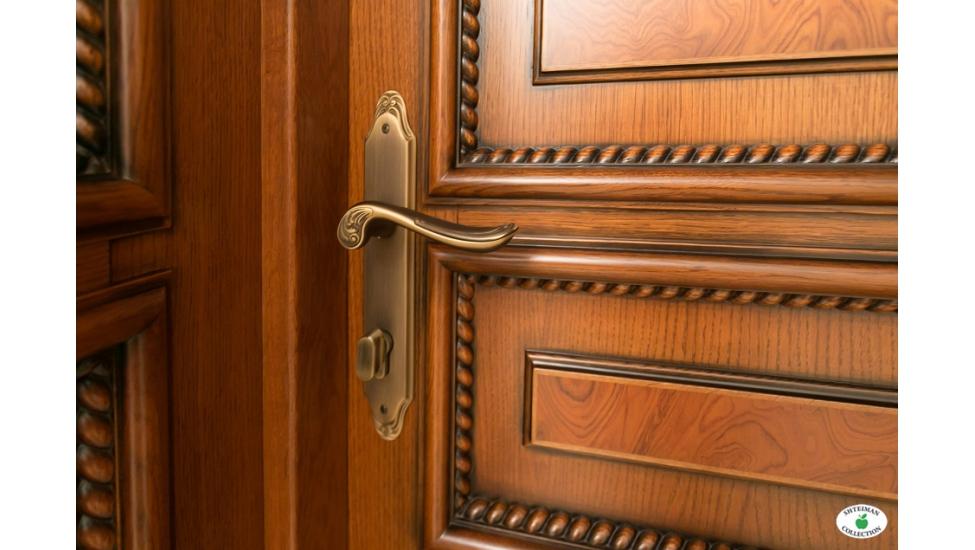 Каталог межкомнатных распашных одностворчатых дверей